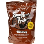 Smoker's Pride Whiskey Pipe Tobacco