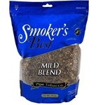 Smoker's Best Mild Pipe Tobacco