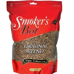 Smoker's Best Original Pipe Tobacco
