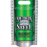 Southern Steel Maximum Menthol Pipe Tobacco