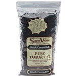 Super Value Black Cavendish Pipe Tobacco