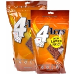 4 Aces Mellow Pipe Tobacco