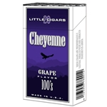 Cheyenne Grape Filtered Cigars