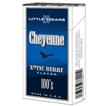 Cheyenne Xotic Berry Filtered Cigars