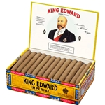 King Edward Imperial Cigars - Box of 50