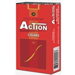 Action Full Flavor Filtered Cigars