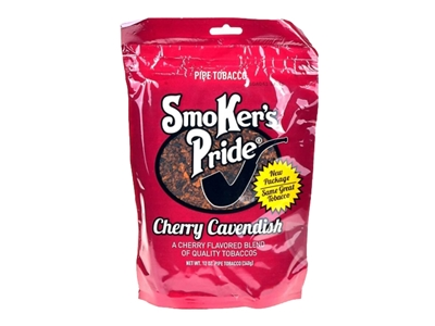Smokeru0027s Pride Cherry Cavendish Pipe Tobacco at Discount Prices | Smokers Discounts  sc 1 st  Smokers Discount & Smokeru0027s Pride Cherry Cavendish Pipe Tobacco at Discount Prices ...