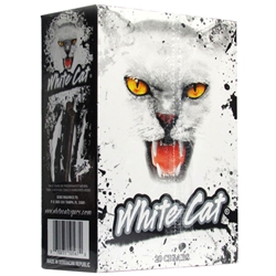 White Cat Black Cigars