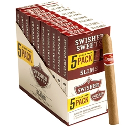 Swisher Sweets Slims Cigarillos