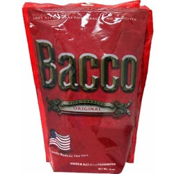 Bacco Original Pipe Tobacco