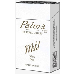 Palma Light Filtered Cigars