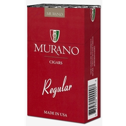 Murano Full Flavor Filtered Cigars