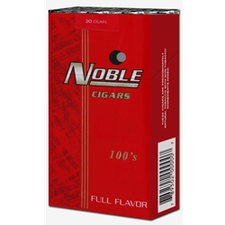 Noble Full Flavor Filtered Cigars