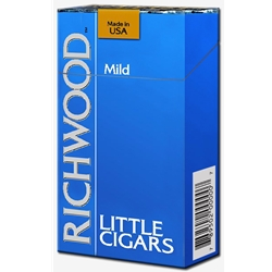Richwood Mild Filtered Cigars