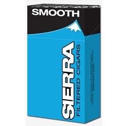 Sierra Smooth Filtered Cigars