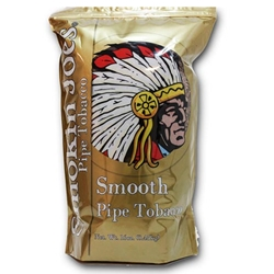 Smokin Joes Light Pipe Tobacco