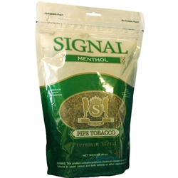 Signal Menthol Pipe Tobacco