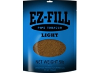 EZ-Fill Light Pipe Tobacco
