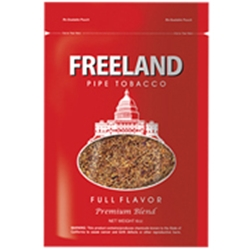 Freeland Full Flavor Pipe Tobacco