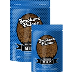 Smokers Palace Mild Pipe Tobacco