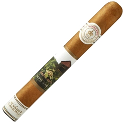 Montecristo White Vintage Connecticut Double Corona