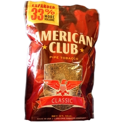American Club Classic Pipe Tobacco