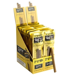Garcia y Vega Game Cigarillos Pineapple