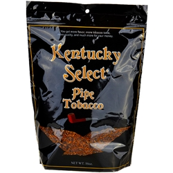 Kentucky Select Gold (Light) Pipe Tobacco