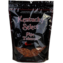 Kentucky Select Red (Full Flavor) Pipe Tobacco