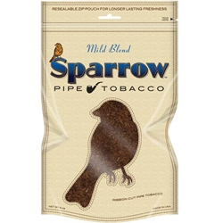 Sparrow Smooth Pipe Tobacco